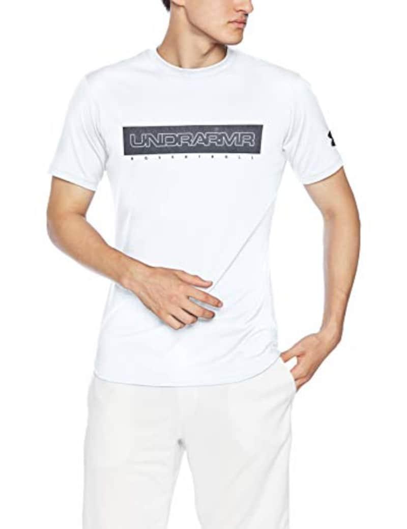 UNDER ARMOUR,テックショートスリーブグラフィックシャツ1,1319670
