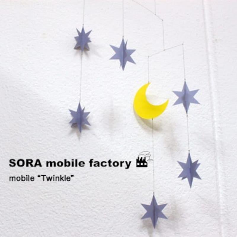 SORA mobile factory,Twinkle