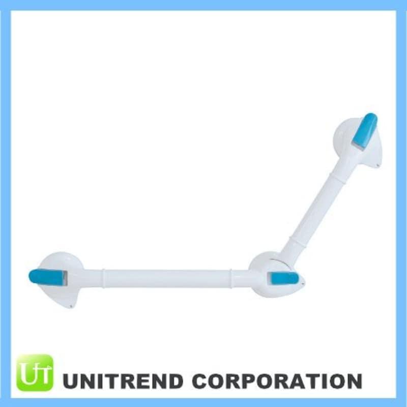 ユニトレンド,吸盤式手すり クイックバー,UNI-3040-3S