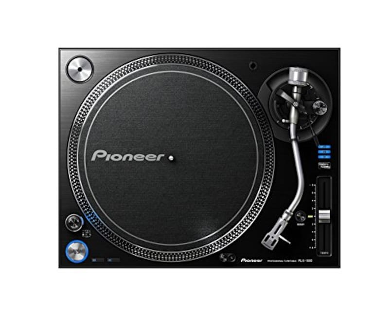 Pioneer DJ,PROFESSIONAL ターンテーブル,PLX-1000