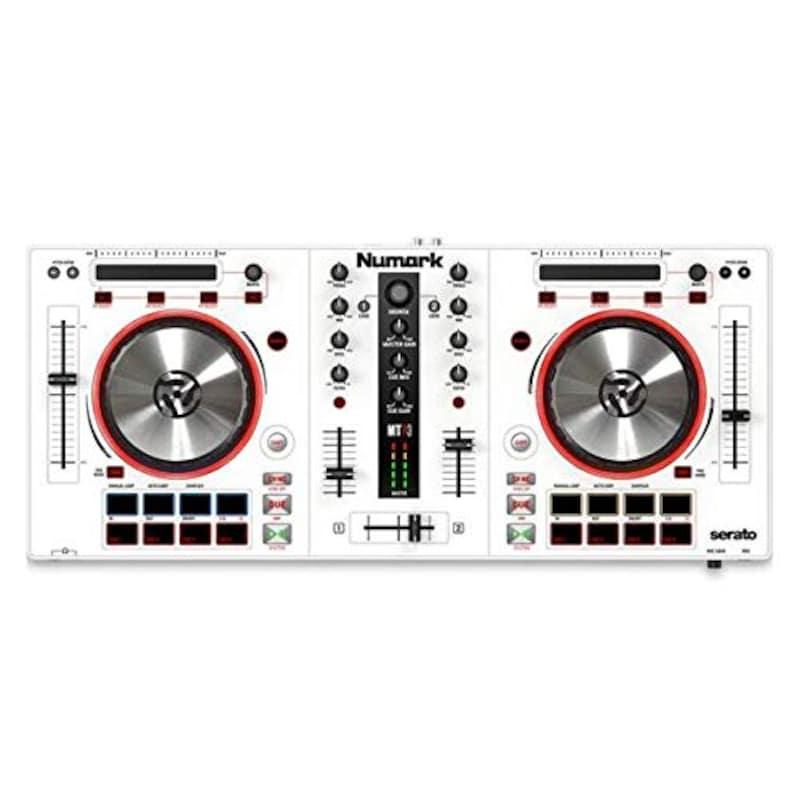 NUMARK,Mixtrack Pro 3 SPECIAL EDITION