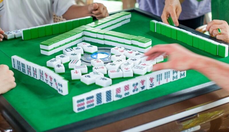 麻雀卓のおすすめ人気ランキング6選|自宅が雀荘に!