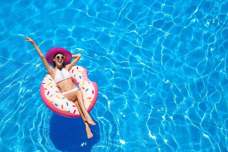 浮き輪のおすすめ人気ランキング7選|海やプールなど水辺のレジャーに!