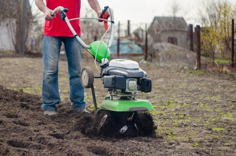 ミニ耕運機のおすすめ人気ランキング8選|家庭菜園に便利なのは?