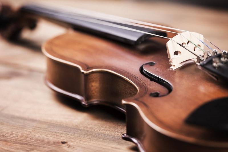 バイオリンのおすすめ人気ランキング8選|初心者向きから本格派まで