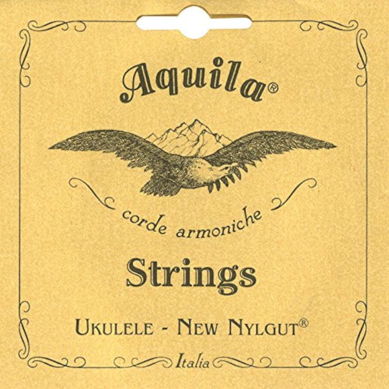 Aquila,コンサート ウクレレ弦,AQ-CR 7U