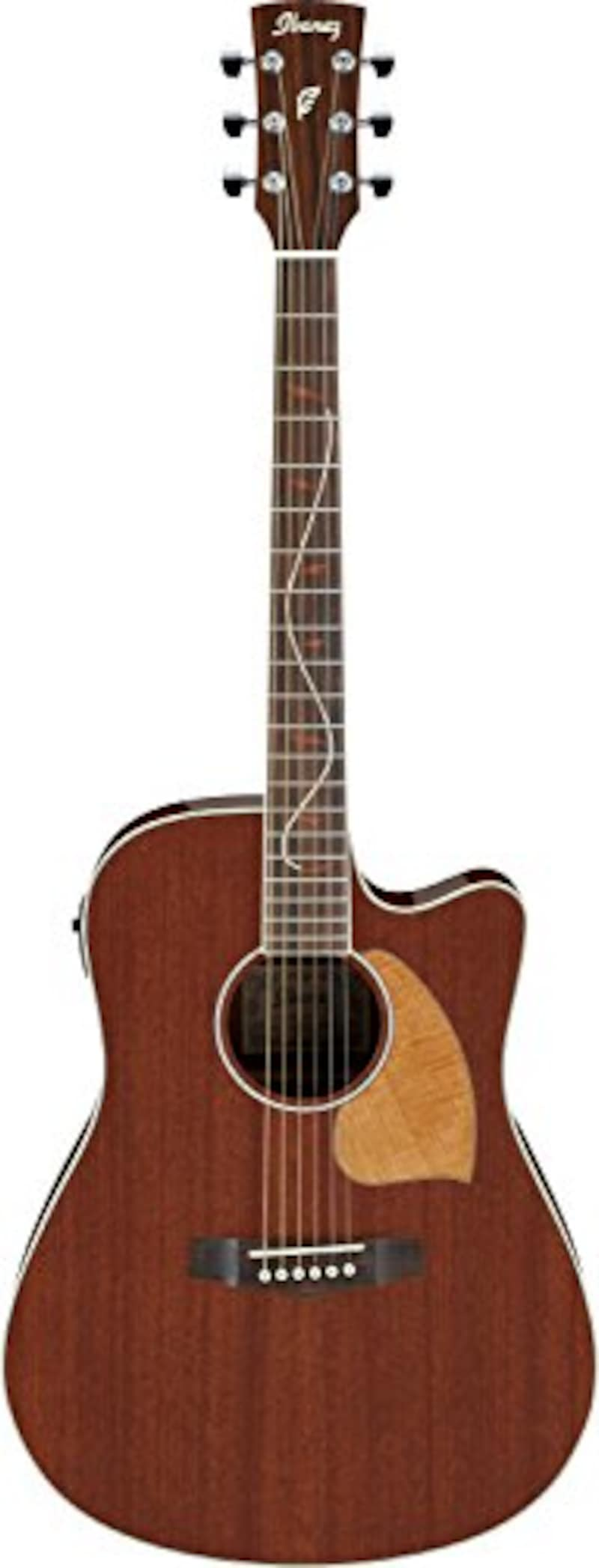 Ibanez,エレクトリック・アコースティックギター,PF32MHCE-NMH