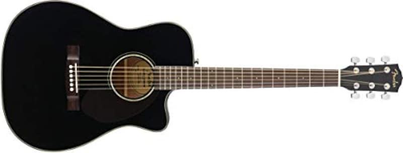 フェンダー,エレクトリック・アコースティックギター,CC-60SCE