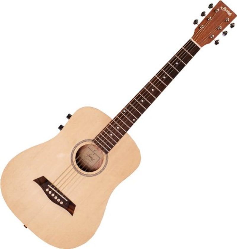 S.Yairi ヤイリ,エレクトリック・アコースティックギター,YM-02E/NTL