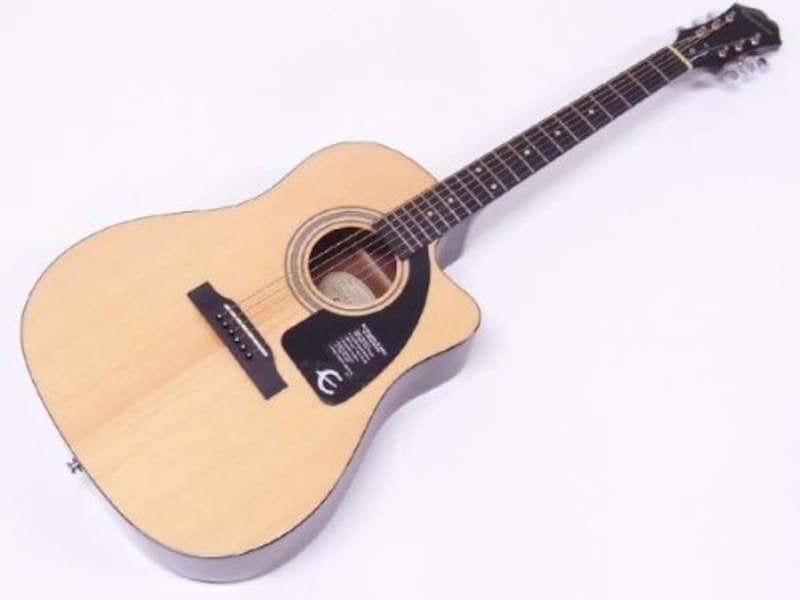 Epiphone,エレクトリック・アコースティックギター,AJ-1000CE NA
