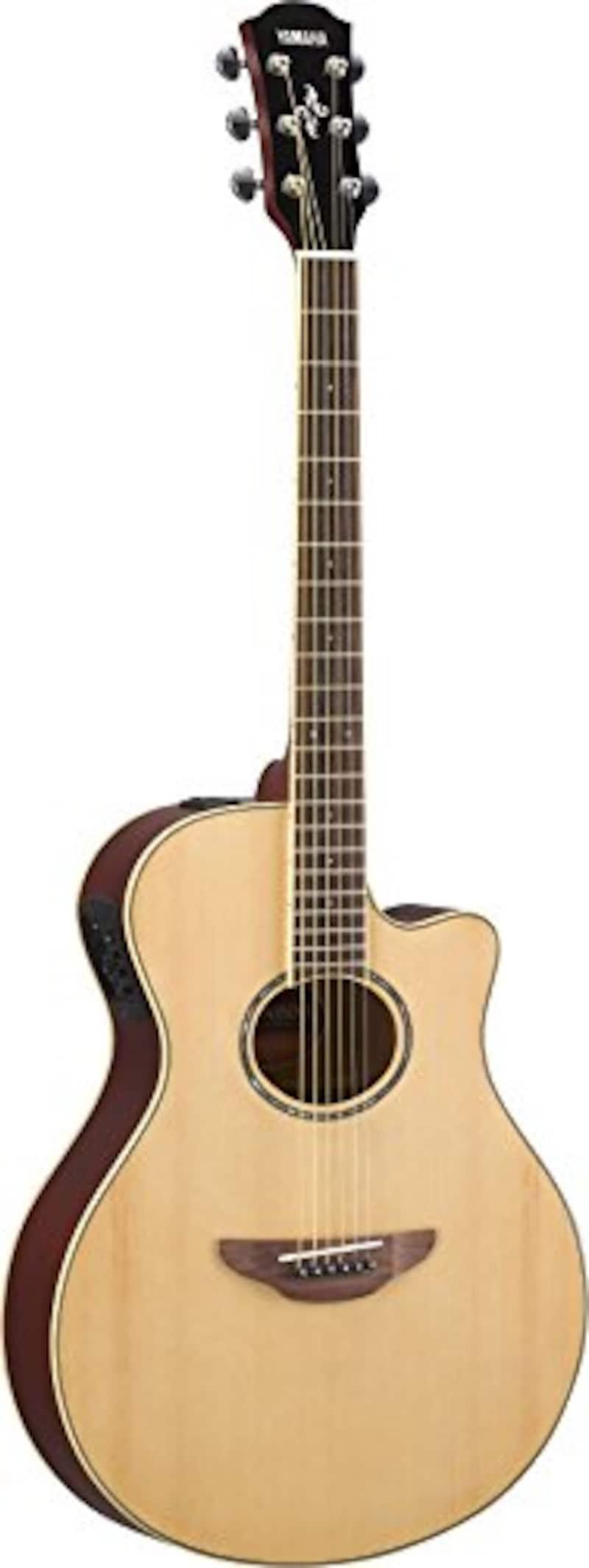 YAMAHA,エレクトリック・アコースティックギター,APX600 NT