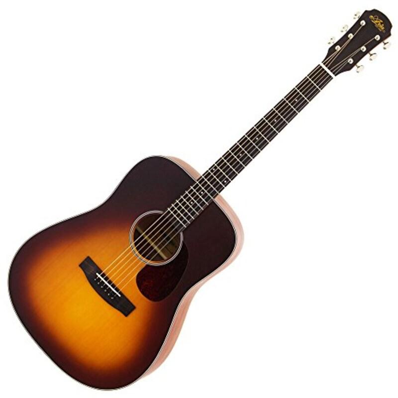 Aria,アコースティックギター,ARIA-111 MTTS