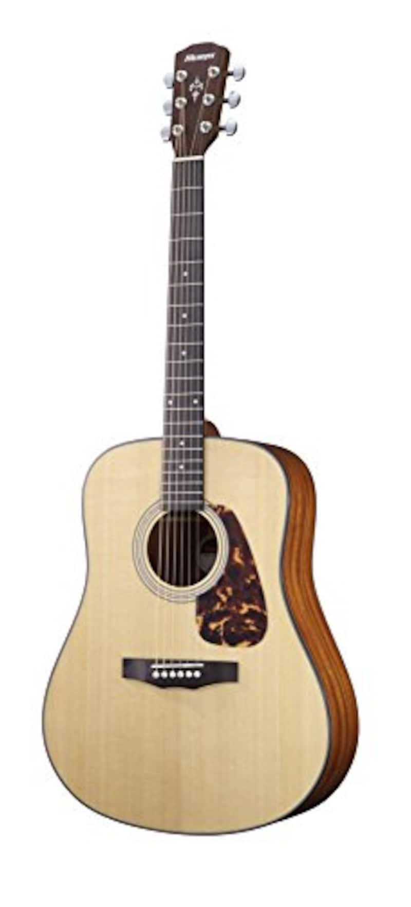 モーリス,アコースティックギター,Morris M-351 NAT