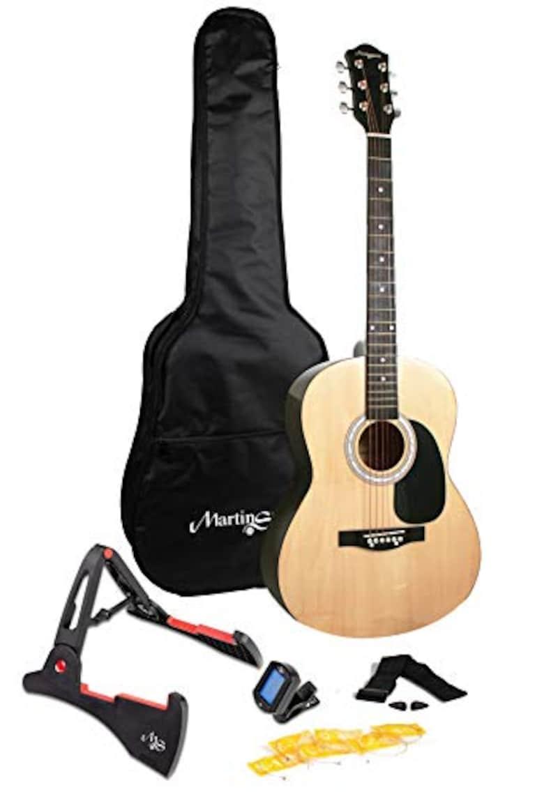 Martin Smith,アコースティックギター,W-101-N-PK