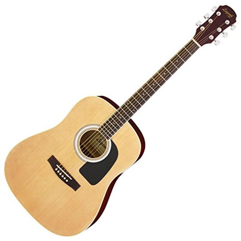 Legend by Aria,アコースティックギター,WG-15 N