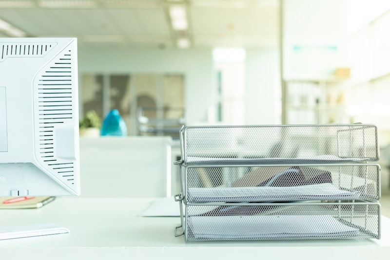 おしゃれなレターケース・書類トレーのおすすめ人気ランキング25選|デスク収納の定番!木製やスチール製も!