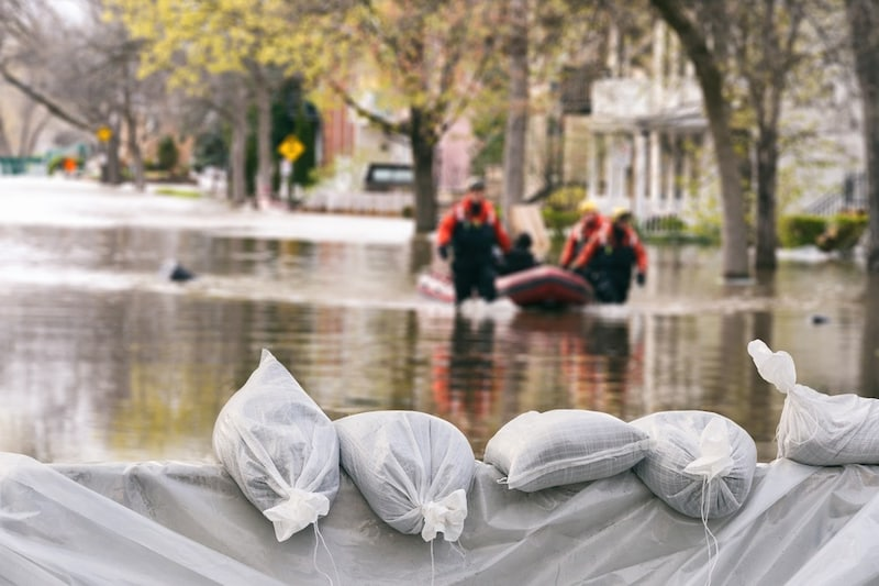 土のう袋のおすすめ人気ランキング7選|災害対策に!
