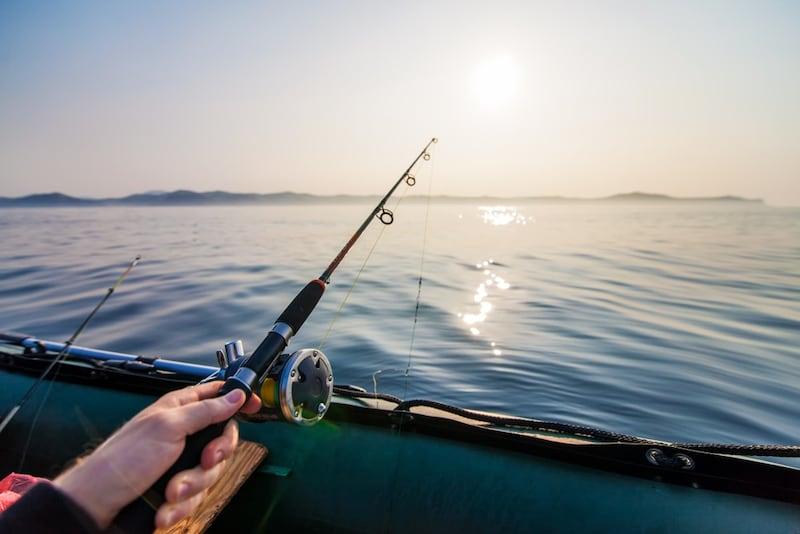 船竿のおすすめ人気ランキング9選|沖釣り時の必須アイテム