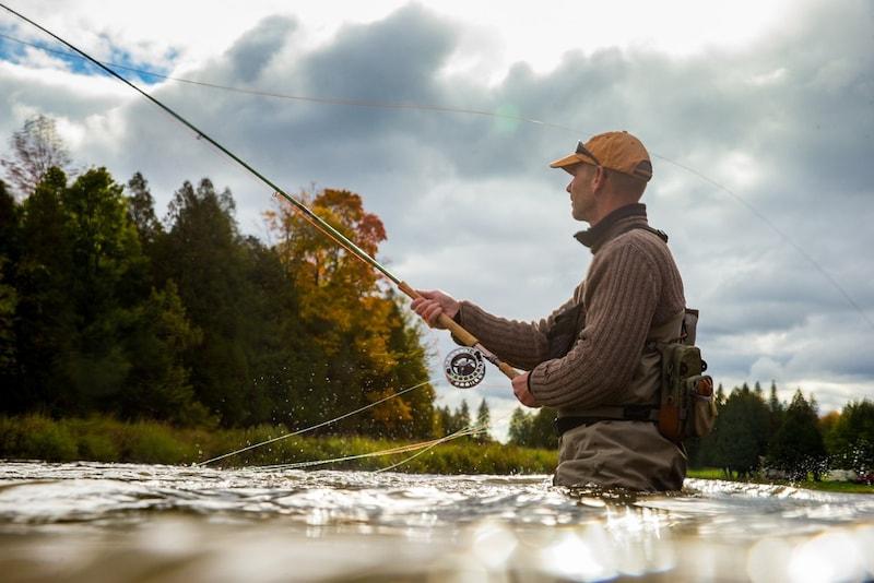 ウェーダーのおすすめ人気ランキング7選|防水性抜群!渓流釣りに