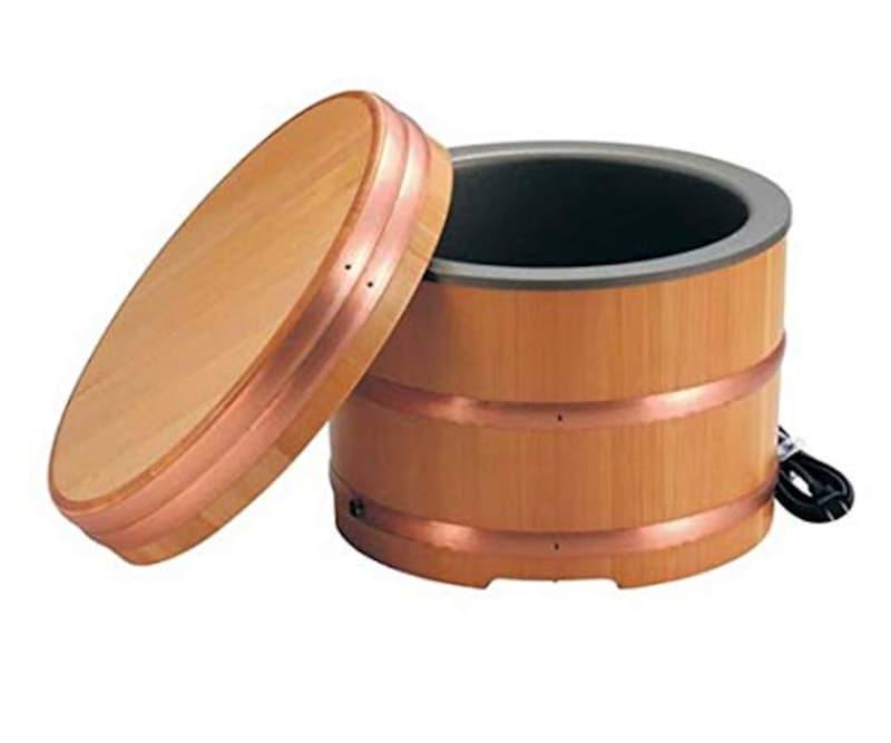 株式会社ヨロイ,よろい電気おひつ,YDO-2