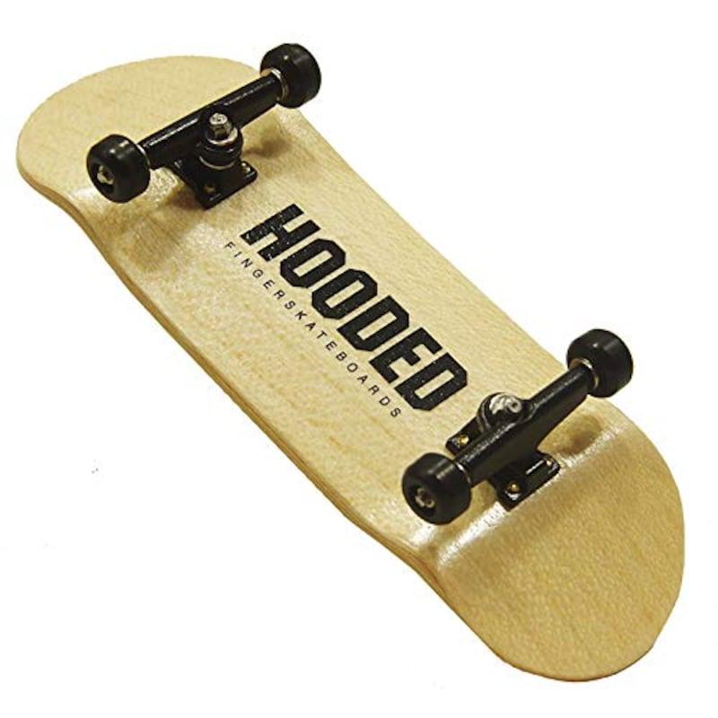 HOODED(フーデッド),フィンガースケートボード