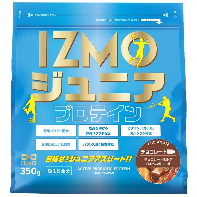 ALPRON (アルプロン),IZMO ジュニアプロテイン チョコレート風味