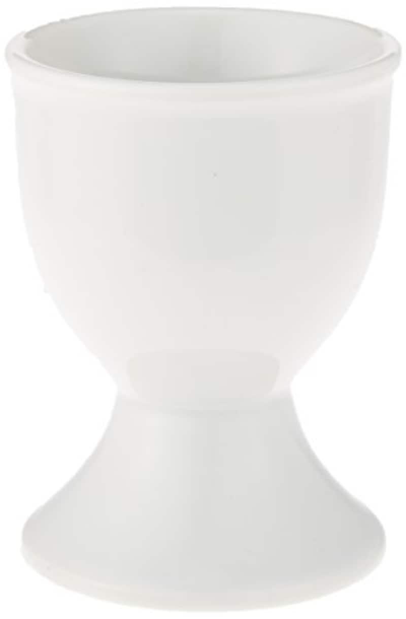 セトモノホンポ,白エッグスタンド,UTW671-19-674-3SET