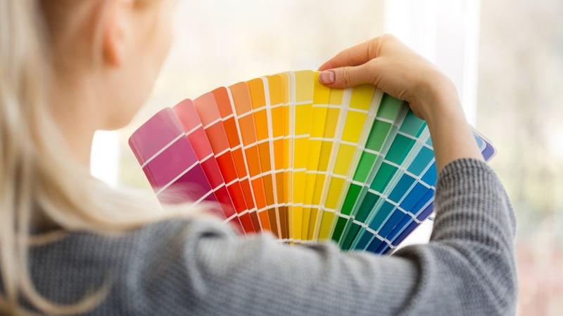 カラーチャートおすすめ人気ランキング10選|数値がわかればWEBデザインでも再現できる!