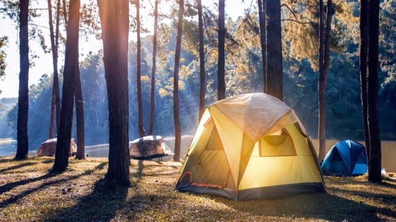 ドームテントのおすすめ人気ランキング9選|ソロキャンプから家族用と大きさ豊富!