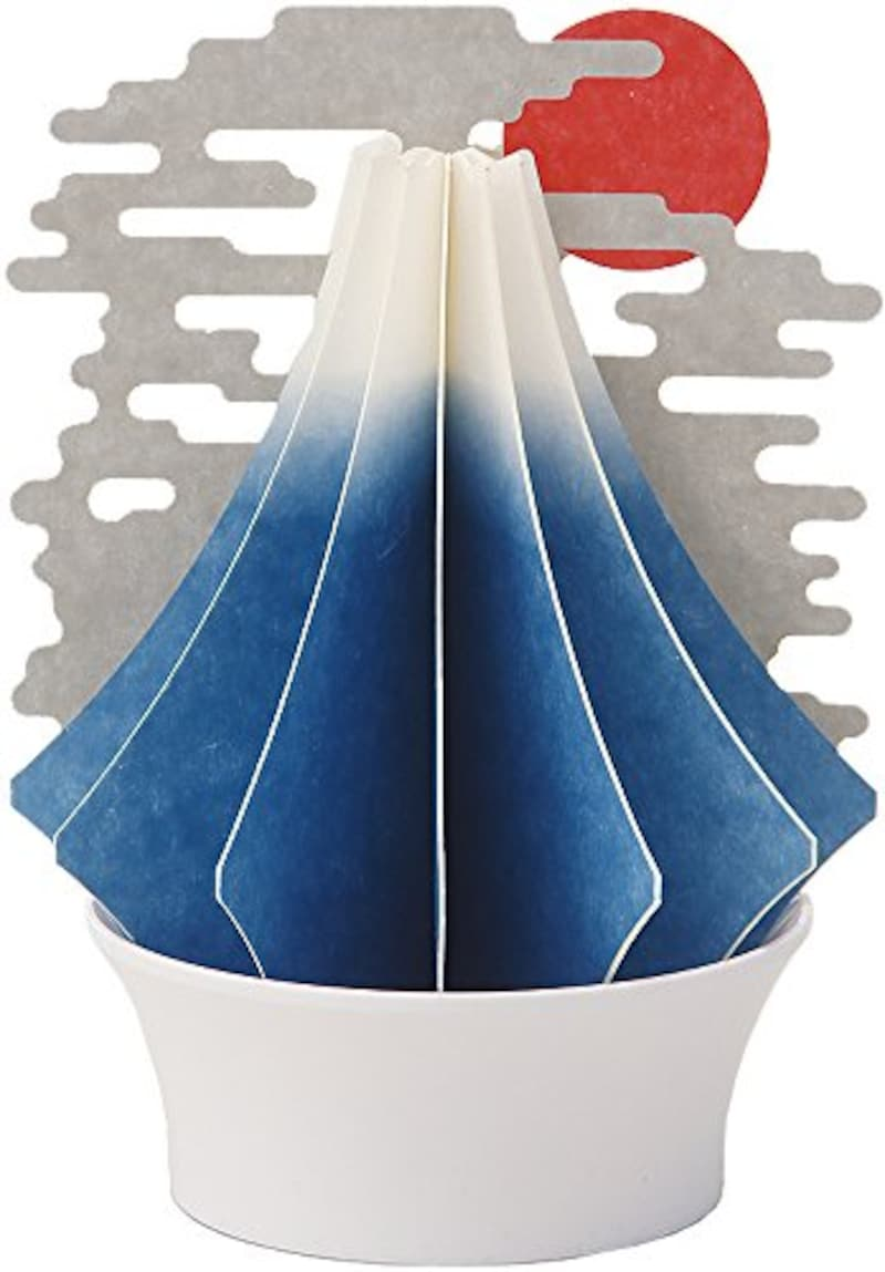 満天社 ,自然気化式加湿器 ペーパーモイストリー 富士山 ,PK900MF