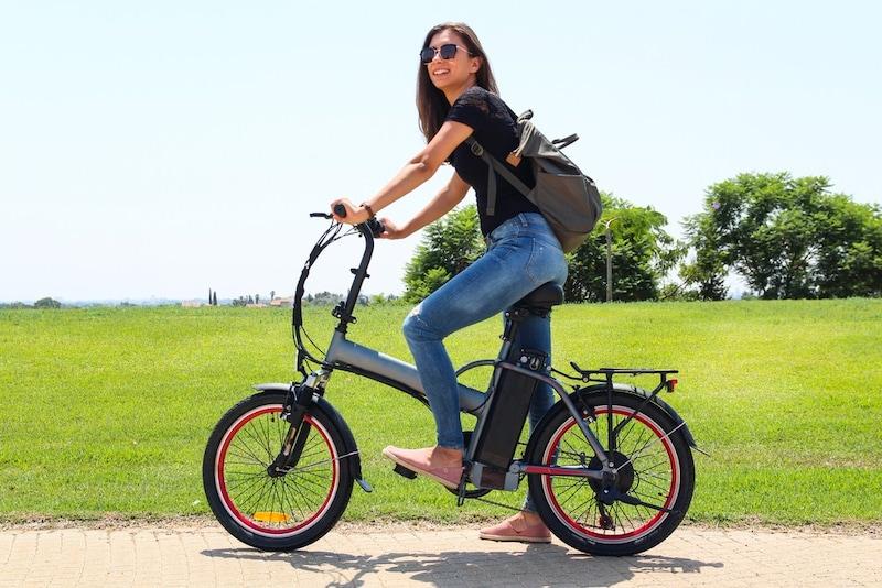電動自転車おすすめ人気ランキング9選|おしゃれで坂道も楽々!