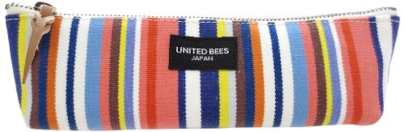 UNITEDBEES(ユナイテッドビーズ),ボートペンケース ファイン,UBS-FI-57
