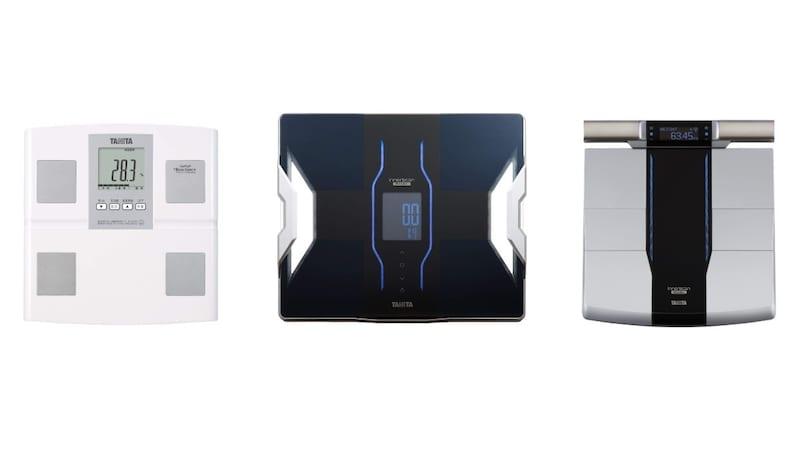 タニタの体重計のおすすめ人気ランキング13選|使い方簡単!体組成測定やスマホとアプリ連動も!