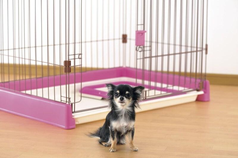 犬用サークルのおすすめ人気ランキング7選|折りたたみタイプやおしゃれなデザインも