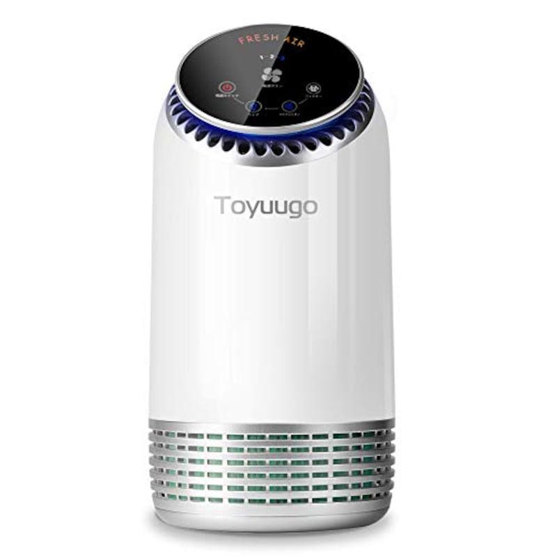 Toyuugo,空気清浄機 ,HH0820