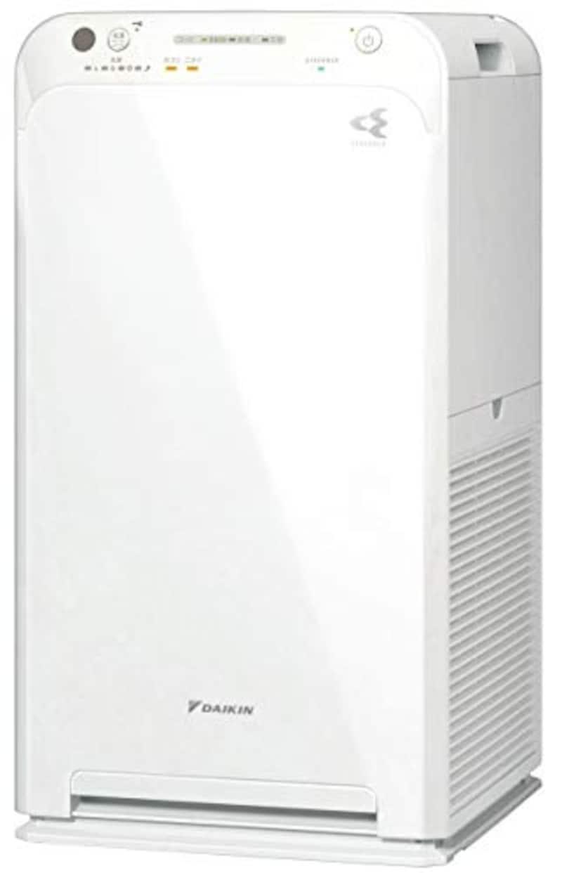 ダイキン(DAIKIN),空気清浄機,MC55U