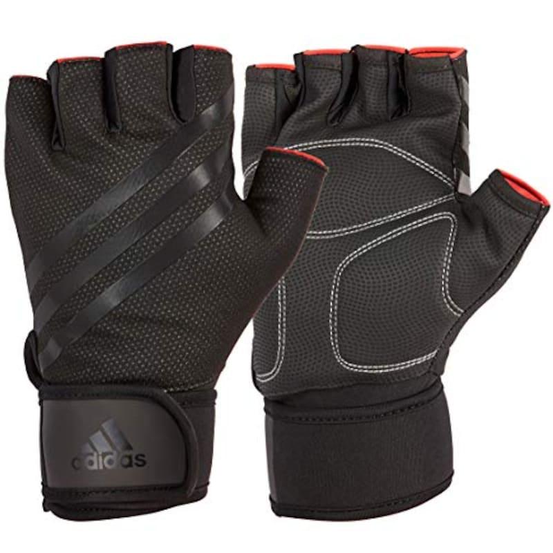Adidas(アディダス),トレーニンググローブ