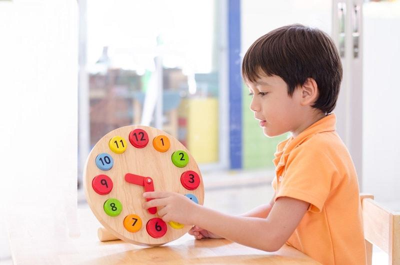 知育時計のおすすめ人気ランキング12選|子どもが読みやすいのは?