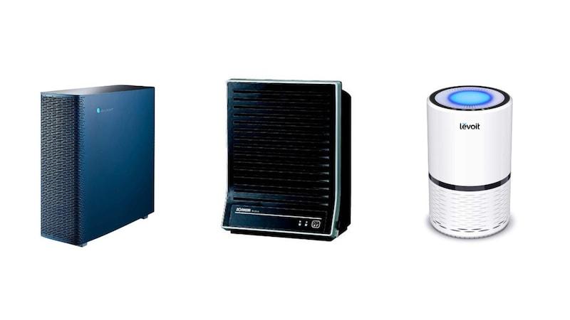 タバコの臭い対策用空気清浄機おすすめ人気ランキング10選 車用や卓上用、専用フィルター付き商品も!