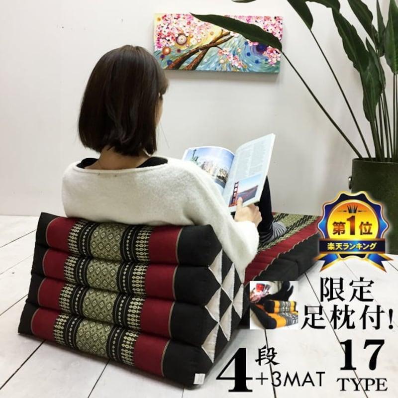 Begin resort gallery,三角枕,sdtp43