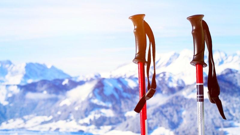 スキーストック人気おすすめ16選|長さ調節できる伸縮式!シナノなどメーカーや使い方も