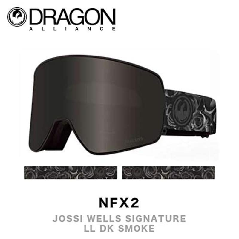 DRAGON,2019-2020 NFX2 GOGGLE ゴーグル