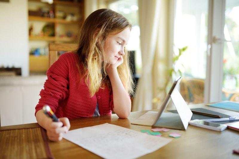 子ども用パソコンのおすすめ人気ランキング5選|楽しくストレスのない勉強を