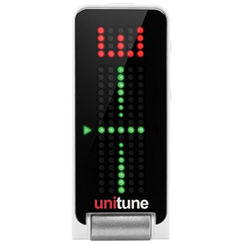 tc electronic,クリップ式チューナー UNITUNE CLIP
