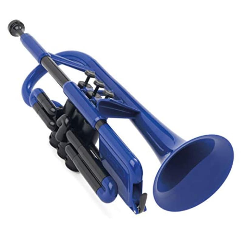 P-Instruments,プラスチック製コルネット