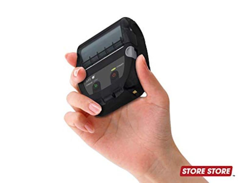 セイコーインスツル,超小型モバイルプリンター,MP-B20