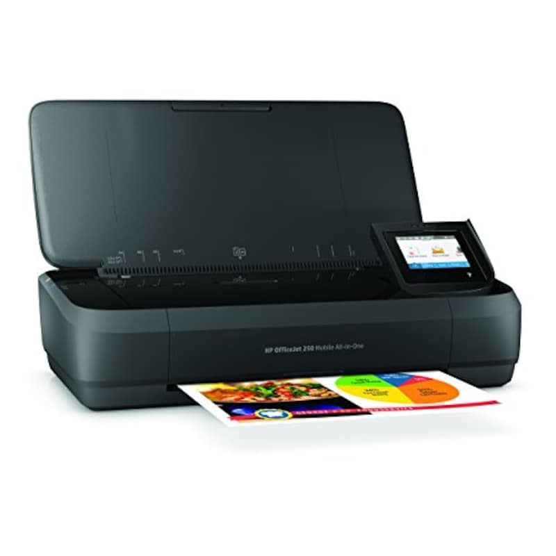 HP,OfficeJet 250 Mobile AiO