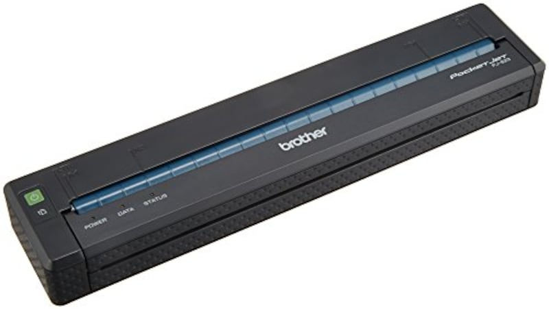 ブラザー工業,A4モバイルプリンター PocketJet,PJ-623