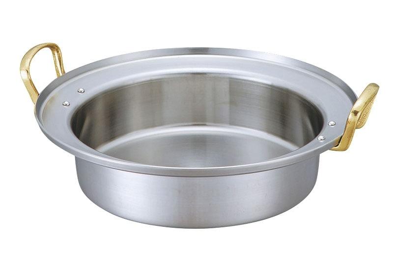 電磁調理器用 すき焼き鍋