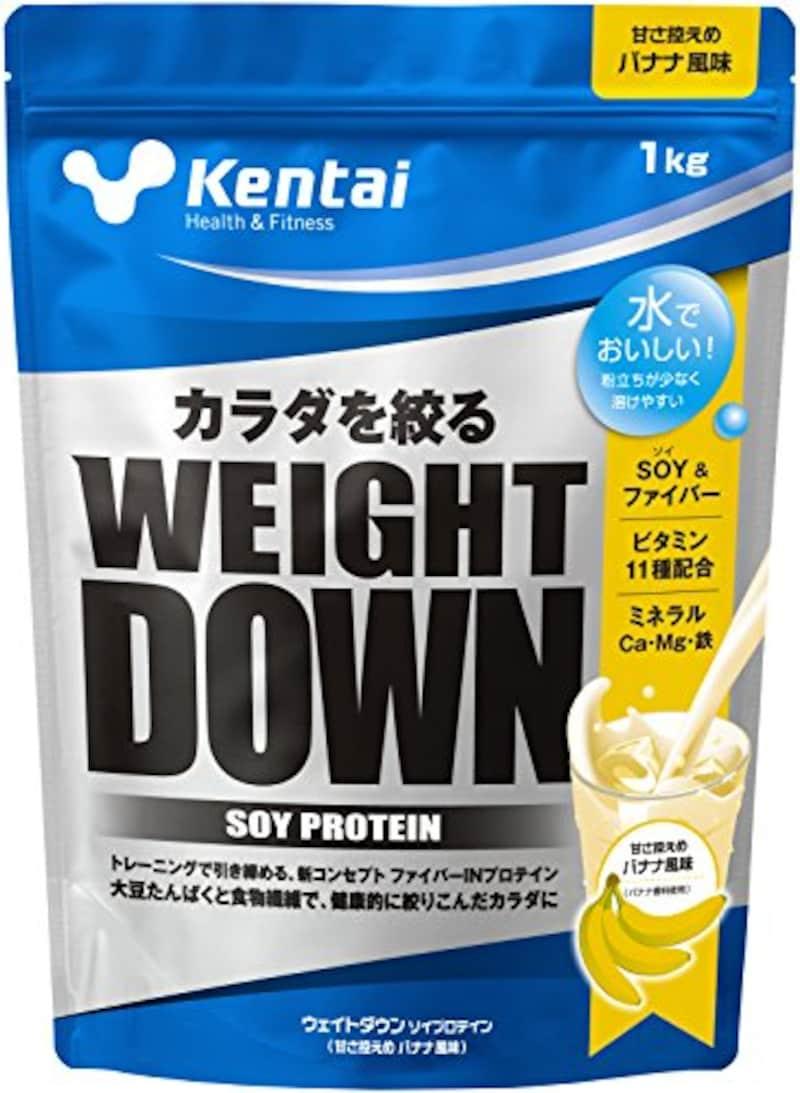 Kentai(健康体力研究所),ウェイトダウン ソイプロテイン